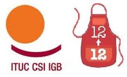 Campaña CSI   12 para 12