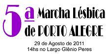 Acompanhe as ações da III Jornada Lésbica Feminista - 2011