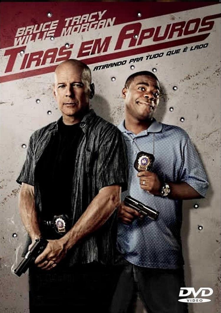 Tiras em Apuros – Dublado (2010)