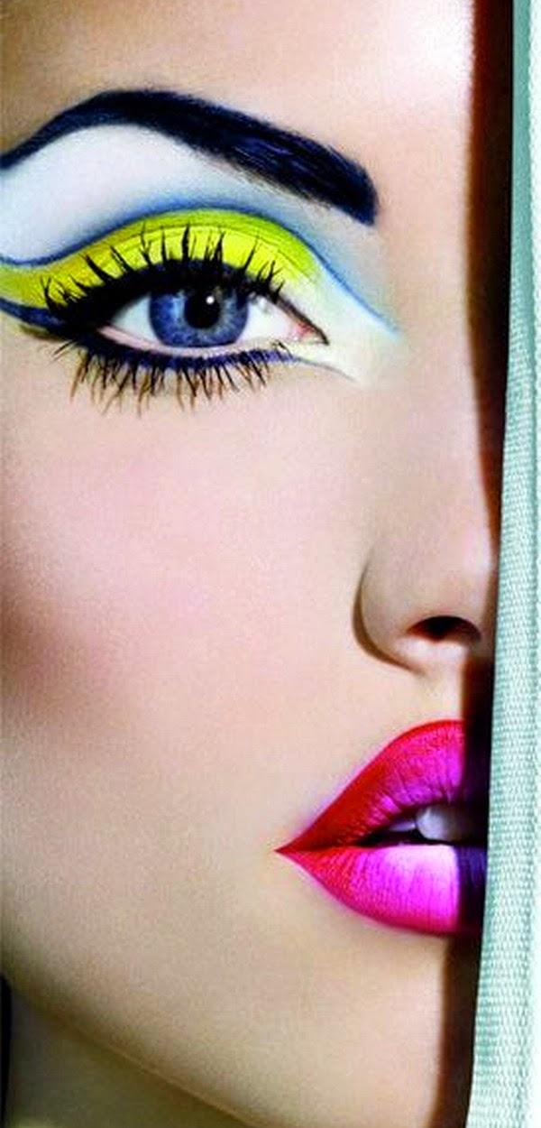 Best-80s-Makeup
