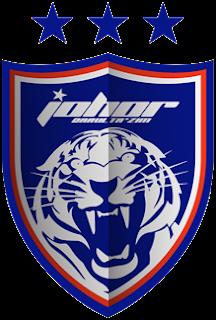 Jersi Johor Darul Takzim (JDT) Musim 2016