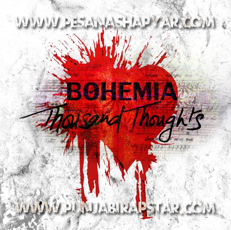 bohemia free download new album thousand thoughts