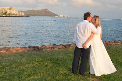 Romantic Hawaii