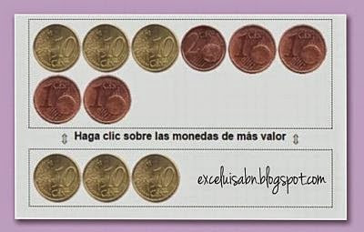 Comparar dinero Euros