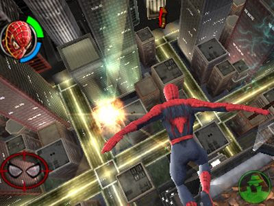 Spider man 2 PC Game Free Download Full Version