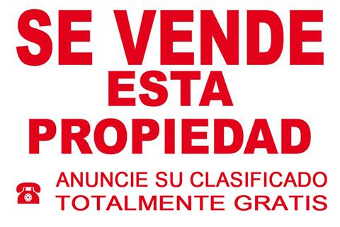 Casa inmobiliaria galeras anuncios gratis for Anuncios clasificados gratis