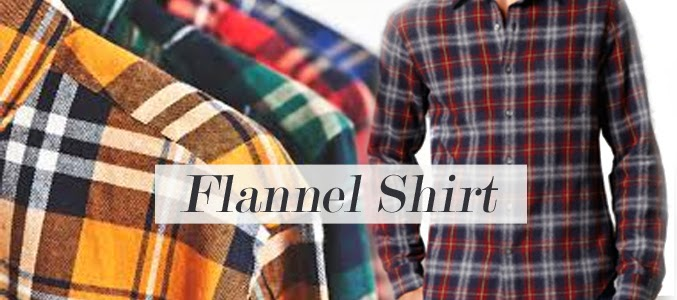 Stylish Flannel Shirts Supplier