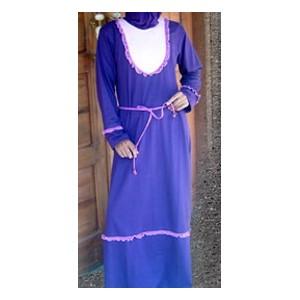 Koeleksi baju gamis murah terbaru 2013 di pernik muslim Baju gamis terbaru di bandung