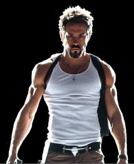 Ryan Reynolds Workout Diet on Ryan Reynolds Workout   Ryan Reynolds Workout And Diet Plan For Blade