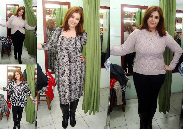Look da Leitora: Angélica