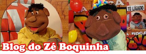 Zé Boquinha - O Povo na TV