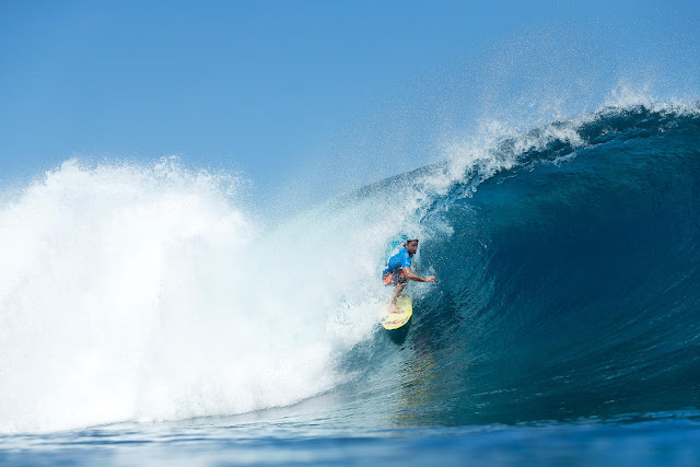 16 Bruno Santos Billabong Pro Tahiti Foto WSL Stephen Robertson