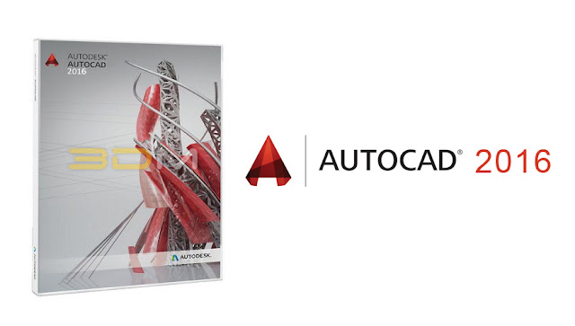 Autodesk AutoCAD 2016 Full Version Crack + Keygen Download