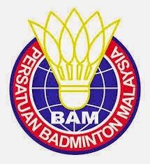 Jawatan Kerja Kosong Persatuan Badminton Malaysia (BAM) logo www.ohjob.info