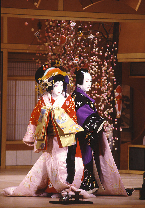 """kabuki a japanese form Noh theatre: noh theatre, traditional japanese theatrical form and one of the oldest extant theatrical forms in the world noh—its name derived from nō, meaning """"talent"""" or """"skill""""—is unlike western narrative drama."""