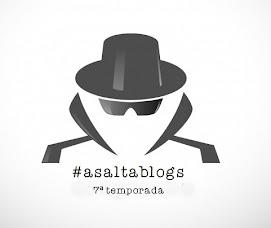 Reto#Asaltablogs