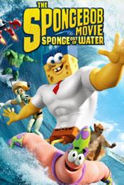 The SpongeBob Movie Sponge Out of Water สพันจ์บ็อบ ฮีโร่จากใต้สมุทร
