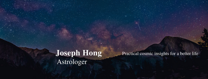 Joseph Hong, Astrologer