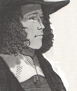 Spinoza van Jaron Beekes