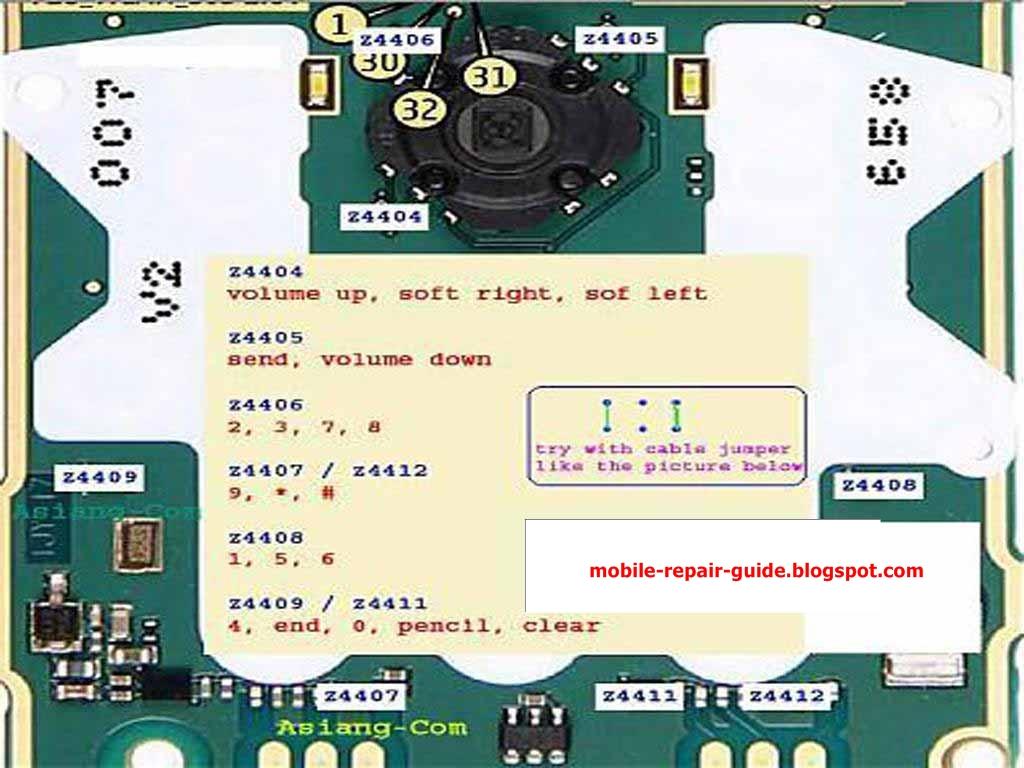nokia n91 keypad problem picture help dizzysenses rh dizzysenses blogspot com Headset Nokia N91 Sanei N91 Tablet