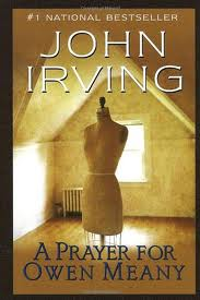 Essay On A Prayer For Owen Meany By John Irving