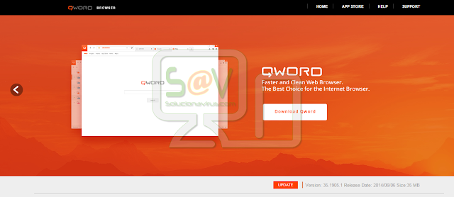 Qword Browser