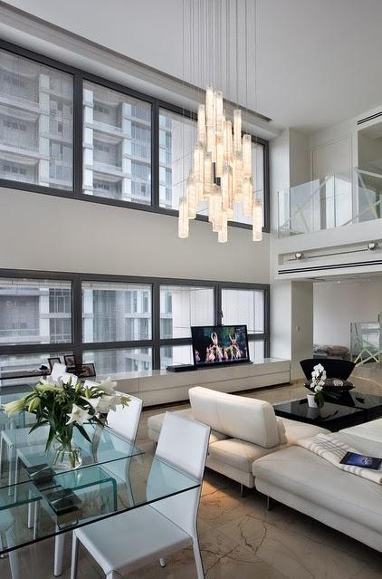Diseño de Interiores & Arquitectura: Candelabros Para Tu Hogar ...
