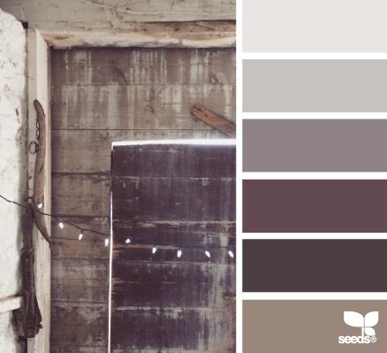 Casa de magnolia: Val av väggfärg : väggfärg badrum : Badrum