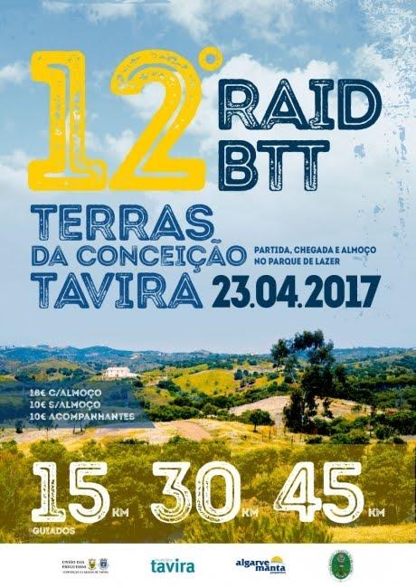 23ABR * CONCEIÇÃO DE TAVIRA