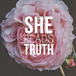 Favorite Things: She Reads Truth