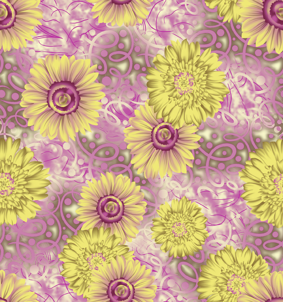 textile designs Textile design is a highly skilled job it involves creating designs and patterns for  woven and knitted fabrics, carpeting, upholstery and other patterned or printed.