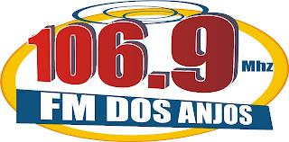 Rádio FM dos Anjos de Barra de São Francisco ao vivo