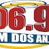 Ouvir a Rádio FM dos Anjos 106,9 de Barra de São Francisco - Rádio Online
