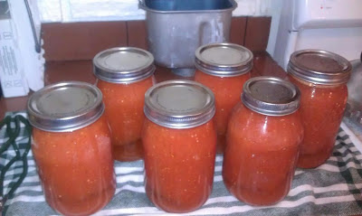 canning bloody mary mix