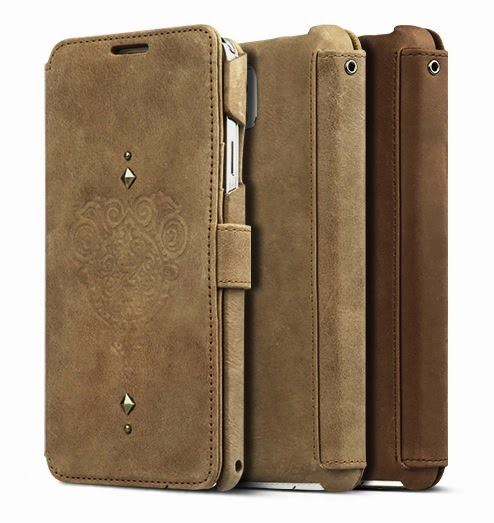 Retro Vintage Diary Case Samsung Galaxy Note 3 Leather Diary Cases