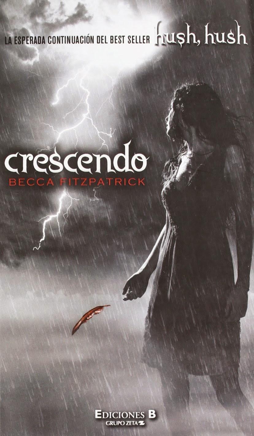 """Reseña de""""Crescendo"""""""