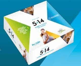 Pack 5/14 Producto Fuxion Prolife