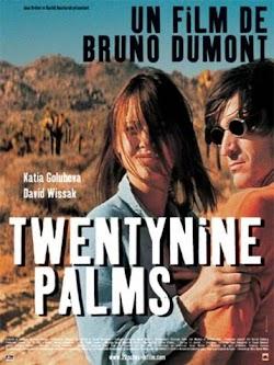 Hai Mươi Chín Cây Cọ - Twentynine Palms 2003 (2003) Poster
