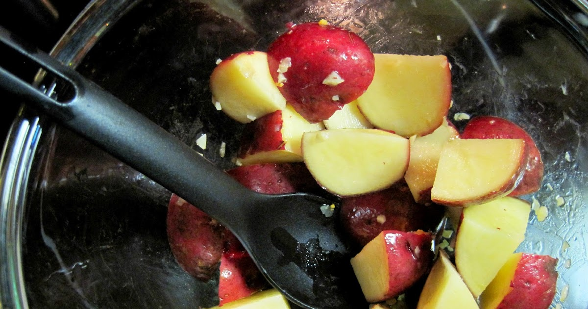 Are Red Potatoes Healthy