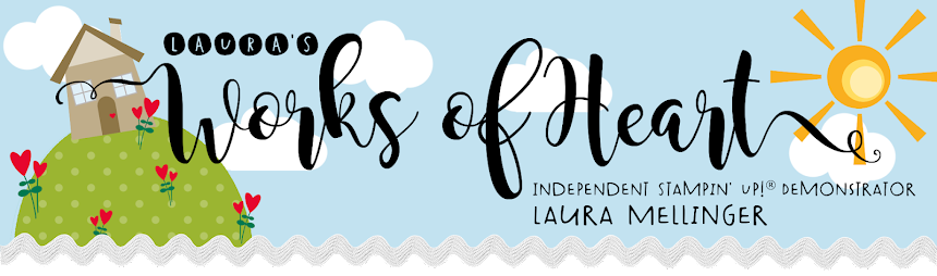 Laura's Works of Heart
