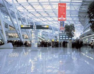 7 Bandara Tercanggih Di Dunia