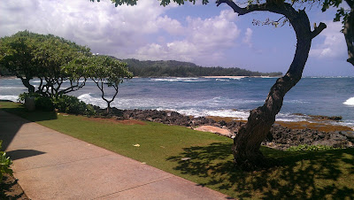 Turtle Bay, Oahu, Hawaii