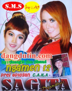 Sagita Ngamen 12 (Full Album)