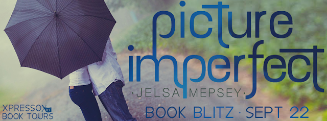 Book Blitz: Picture Imperfect by Jelsa Mepsey