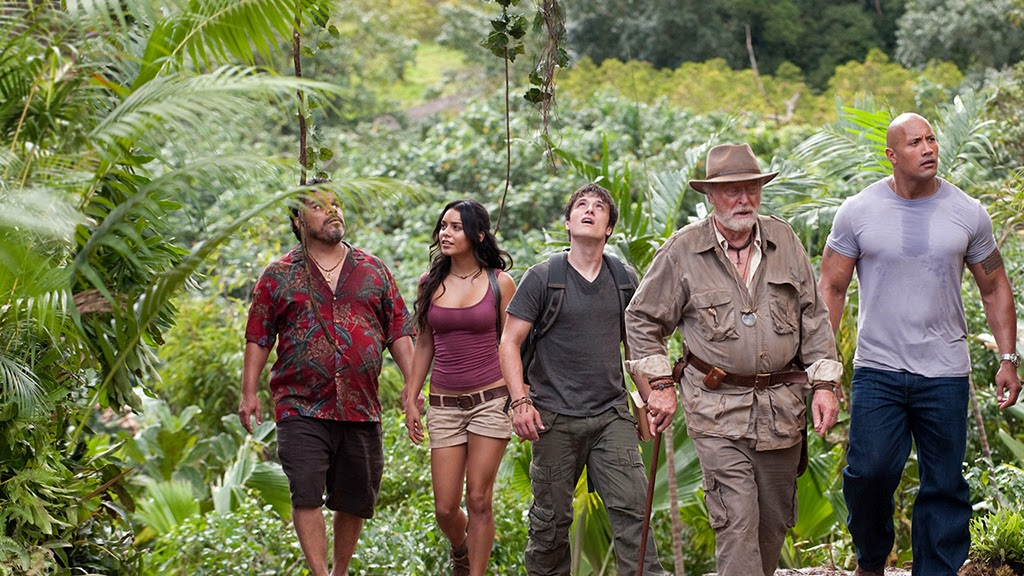Image result for Journey 2: The Mysterious Island (2012)