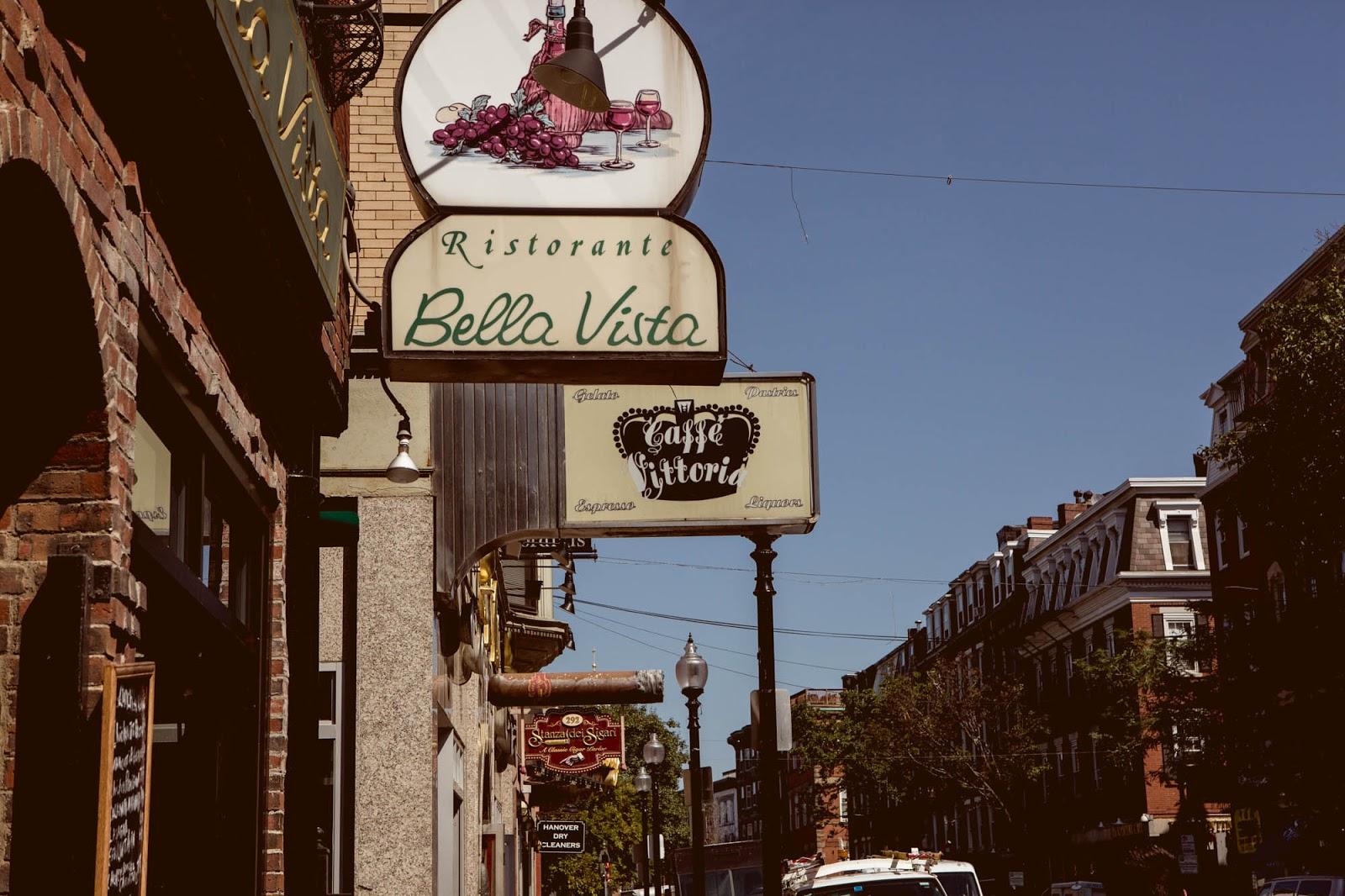Stanza Dei Sigari Boston : Stanza dei sigari north end boston north st boston ma walk score