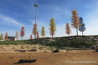 Lampu pokok