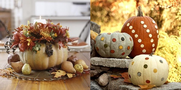 Home quotes halloween pumpkin craft idea easy last