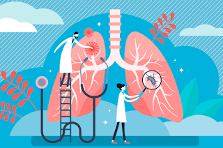 Fisioterapia Respiratória: classificação e formas de atuação profissional