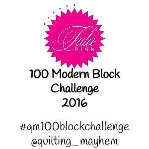 #qm100blockchallenge